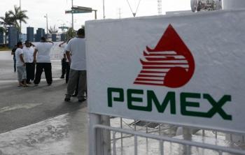 Reportan mil 458 casos positivos y 204 muertes de Covid-19 en Pemex