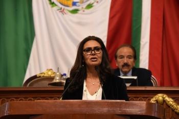 Leticia Valera, señala falta de comunicación entre autoridades de Coyoacán y vecinos
