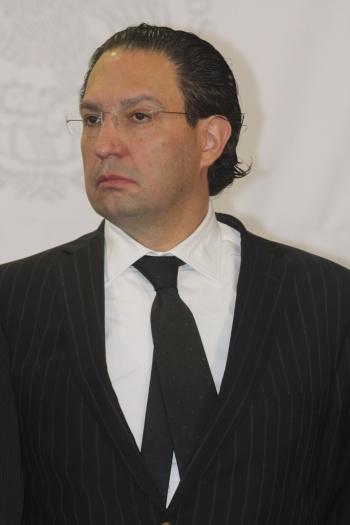 Indagatorias señalan a Emilio Zebadúa como principal responsable de desvíos en caso Rosario Robles