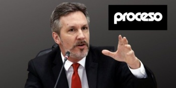 John Ackerman denuncia que Proceso lo despidió por ser de izquierda