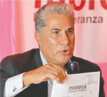 Celebran fallo sobre el congreso de Morena