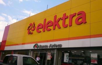 Desestiman impugnación de Grupo Elektra y deberá pagar más de mil 400 mdp en impuestos