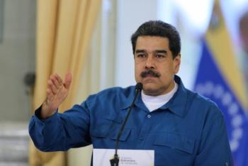 EU impone sanciones a funcionarios de Venezuela
