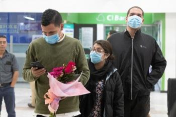 Identifican dos casos sospechosos de coronavirus en EDOMEX