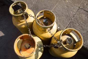 Edoméx y CDMX, los lugares donde más se vende gas robado