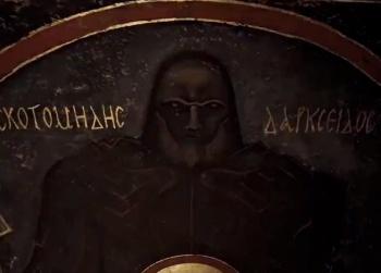 Snyder presenta a Darkseid en adelanto de Justice League