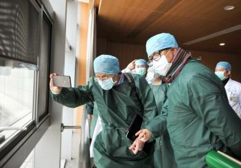 Los primeros casos de coronavirus fueron importados, no circula en el país