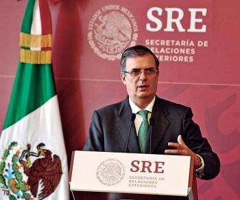 A través de COVAX, México puede acceder a vacuna de Moderna: Ebrard