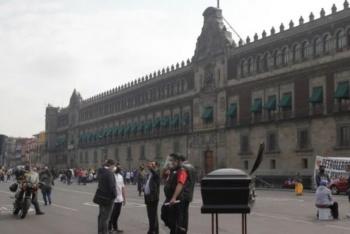 Trabajador de la oficina de Atención Ciudadana de Presidencia muere a causa de Covid-19