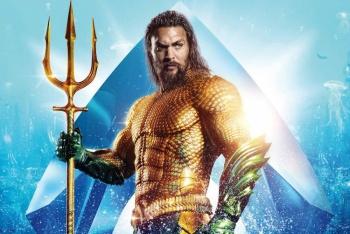 Habrá secuela de Aquaman en 2022