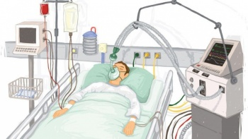 TecNM entrega 14 ventiladores para personas con Covid de Tijuana