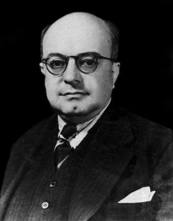 Julio Jiménez López: la academia, el arte y la diplomacia
