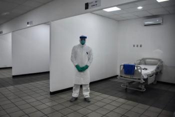 Analizan pedir ayuda de Cuba para envió de brigadas de médicos
