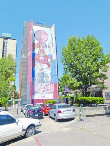 A sus 55 años, piden rescatar a Tlatelolco