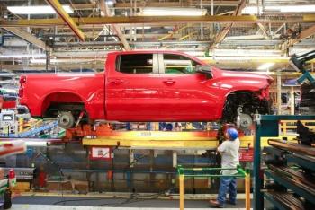 Trabaja industria automotriz a tope en Guanajuato