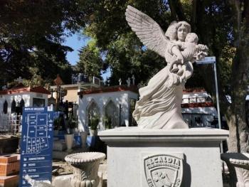 Cuajimalpa implementará operativo para evitar fiestas por día de muertos y halloween