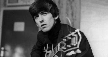 Hace 18 años murió George Harrison, de The Beatles