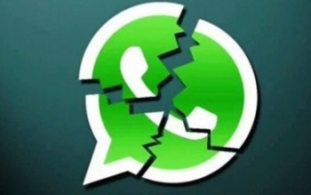 WhatsApp se cae, las redes se vuelven locas