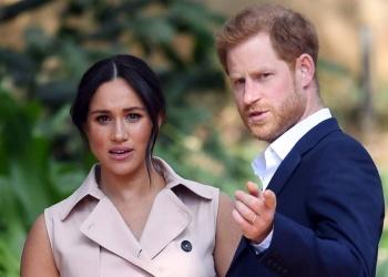 Meghan Markle y el príncipe Harry no podrán tener la custodia de sus hijos