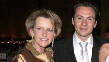 Confirma Tribunal que la FGR no podrá detener a la madre de Emilio Lozoya