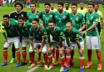 México y Colombia cancelan partido amistoso por COVID-19