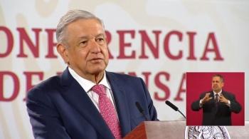 AMLO insiste en que monarquía de España y Papa ofrezcan disculpas por conquista a México