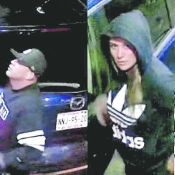Caen cinco colombianos atracadores de casas