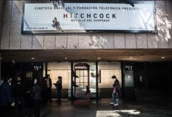 """La exposición """"Hitchcock, más allá del suspenso"""", será gratuita en la Cineteca Nacional"""