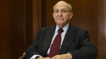 Muere fundador de Aurrera, Jerónimo Arango