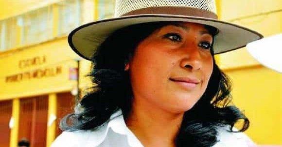 Conacyt anuncia la salida de Edith Arrieta Meza
