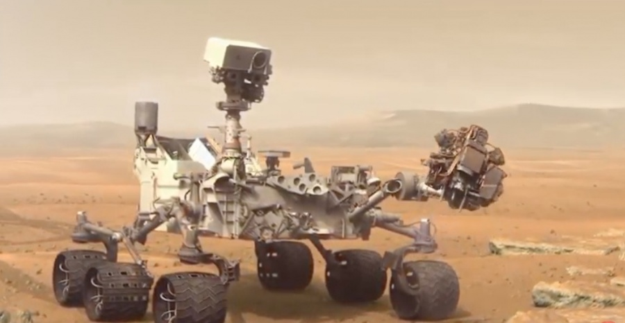 """""""Muere"""" rover Opportunity tras 15 años explorando Marte"""