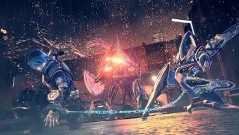 Astral Chain llega en 2019 y el exclusivo de Nintendo Switch