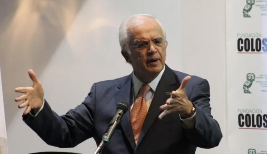 Pedro Aspe se defiende
