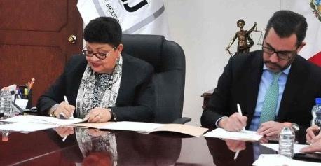 Aclaran enfrentamiento entre PGJ y SSC