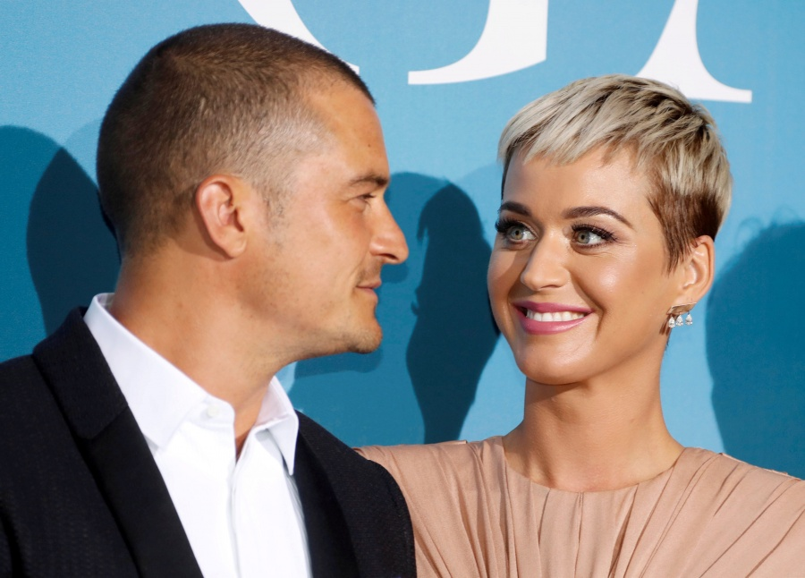 Katy Perry y Orlando Bloom, ¡confirman su compromiso!