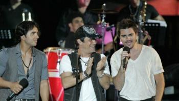 Importantes cantantes se unen para concierto en apoyo a Venezuela