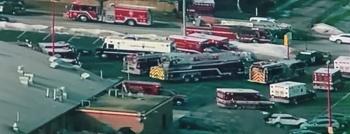 Reportan tiroteo en empresa de Illinois
