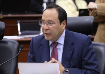 INE anuncia debate de candidatos a la gubernatura Puebla