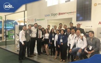 Invierte Mexicana 100 mdp en energía solar