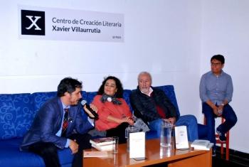 Recuerdan al escritor mexicano Federico Campbell