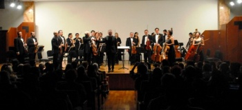 La OCBA conquistan al público del Palacio de Bellas Artes