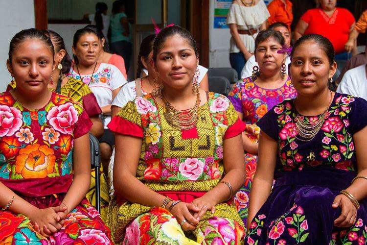 Albergará Zócalo de la CDMX primera Muestra de Lenguas Indígenas