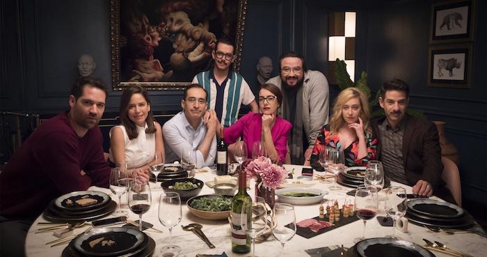 """""""Perfectos desconocidos"""" será llevada al teatro en México"""