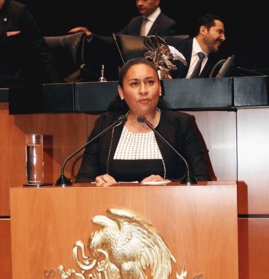 Morena no legislará en perjuicio de la comunidad científica: Ricardo Monreal