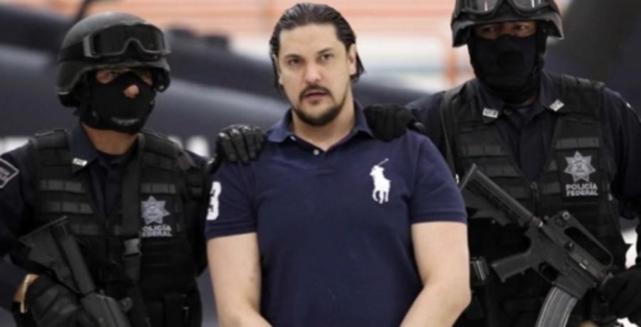 """Condenan a 20 años de prisión a """"El JJ""""; agresor de Salvador Cabañas"""