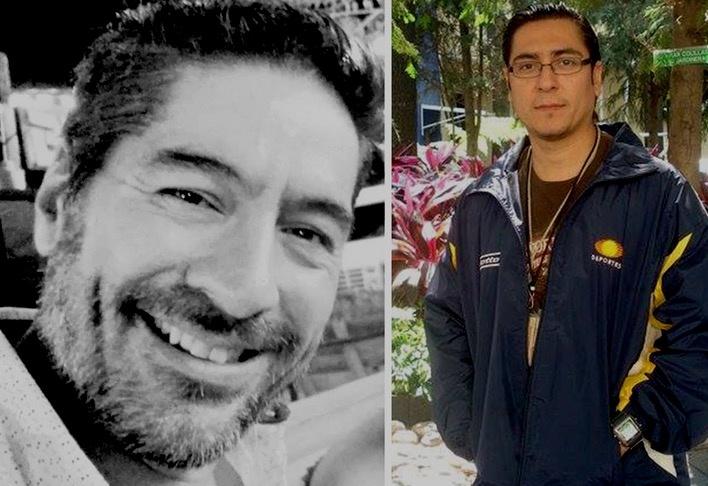 Asesinan a locutor; hieren a excondutor de Televisa, en Sonora