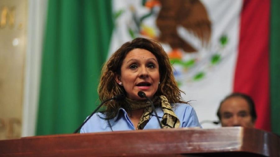 Tras asalto, Diputada de Morena termina en el Hospital Ángeles