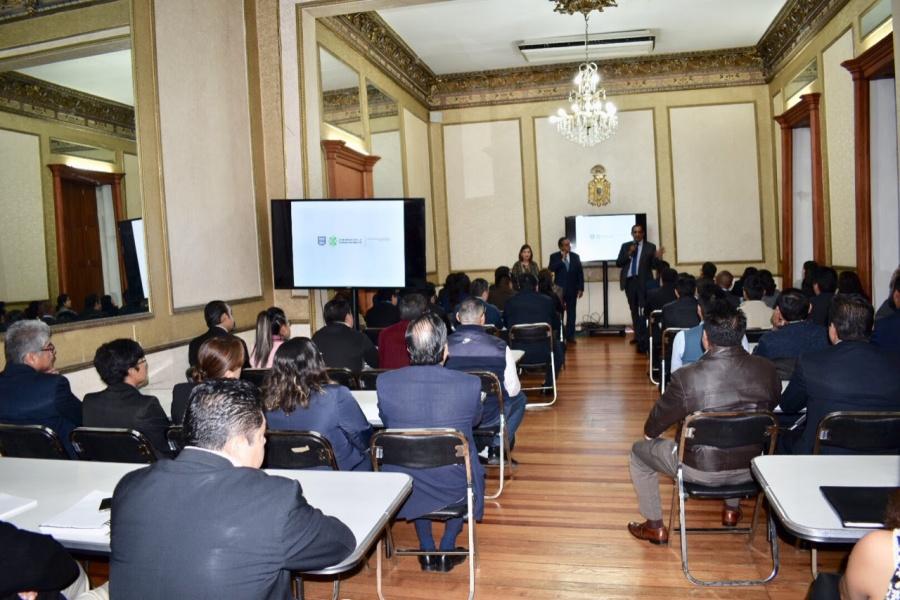 150 concursan por plaza de Juez y Secretario Cívico