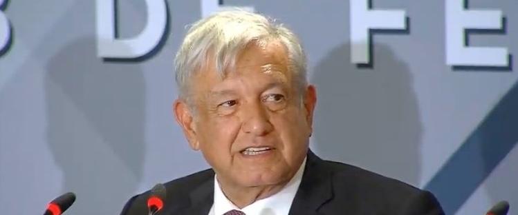 Sector empresarial es importante para el desarrollo del país, asegura López Obrador