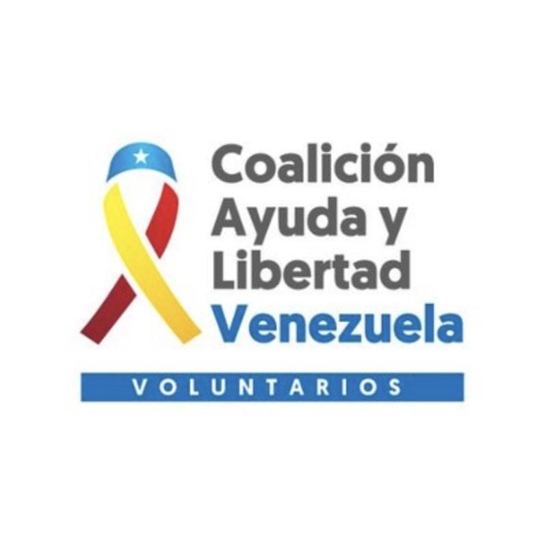 Chavismo clona página de ayuda humanitaria
